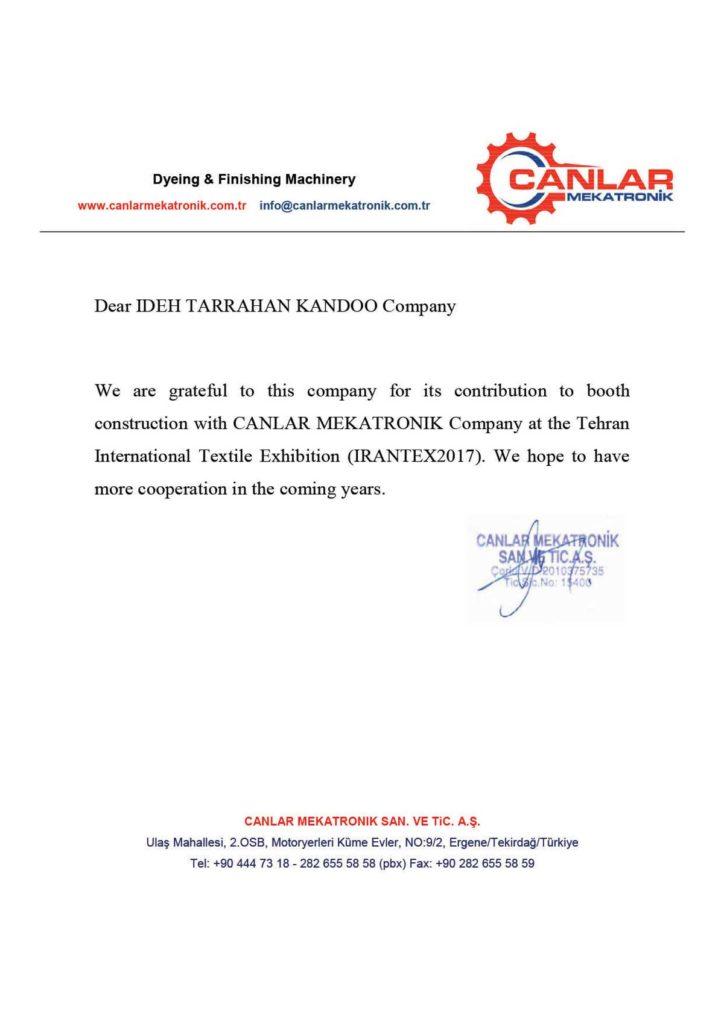 CANLAR KANDOO 1 724x1024 - تقدیرنامه ها