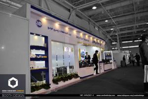 غرفه سازی شرکت آریا استار (2)