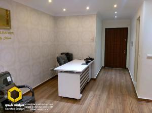IMAG0132 - دفتر کار اقای سلیمی