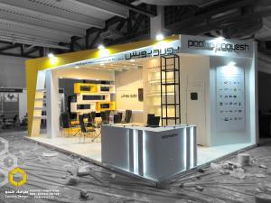 IMG 299611 - غرفه سازی نمایشگاهی
