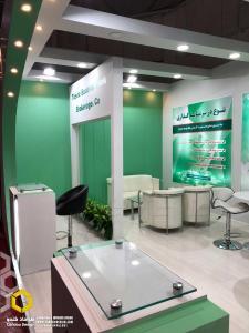 5 - شرکت کارگزاری توسعه بانک صادرات