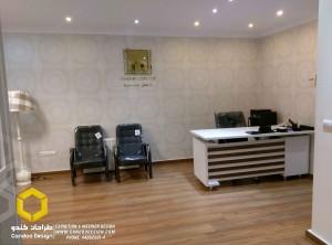 IMAG0136 - دکور دفتر اقای سلیمی