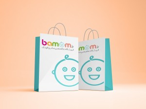 Shopping Bag bamom