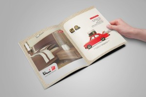 catalog sana - بروشور و کاتالوگ