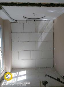 IMAG0435 - بازسازی  ساختمان دربند