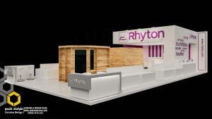 غرفه (37 - طراحی غرفه