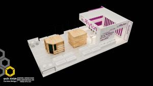 غرفه (49 - طراحی غرفه