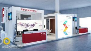 k3 5 - طراحی غرفه