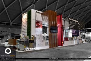 DSC09501 - غرفه سازی