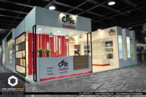 DSC09041 - غرفه سازی