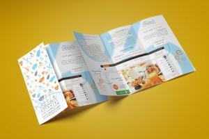 3lat netbarg - هدایای تبلیغاتی