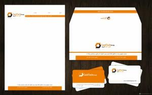 SET 00003 - کارت ویزیت
