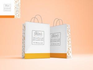Shopping Bag netbarg final - هدایای تبلیغاتی