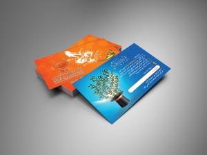 gift netbarg - کارت ویزیت